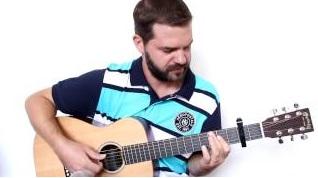 curso de violão online fábio de amorim