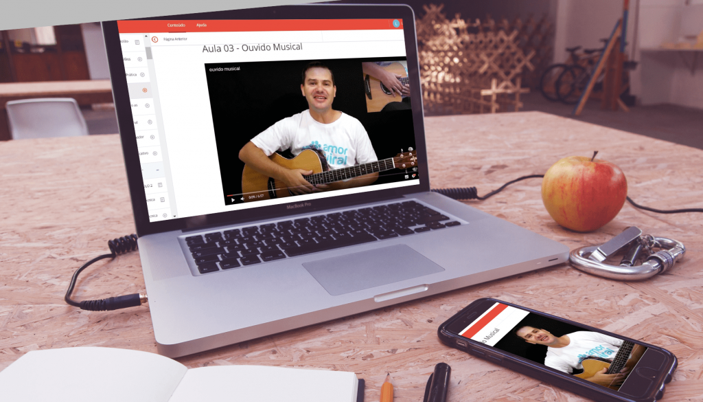 curso de violão online fórmula violão fábio de amorim