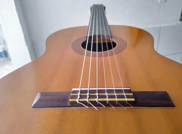 violão Violão para iniciante yamaha c40
