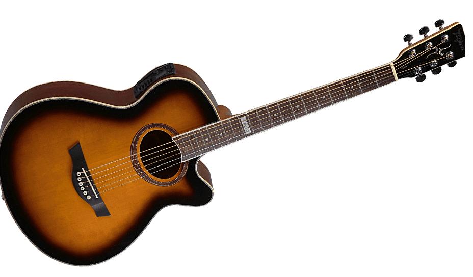 violão de aço