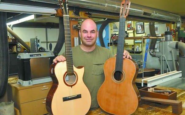 Luthier: Uma Profissão Artística