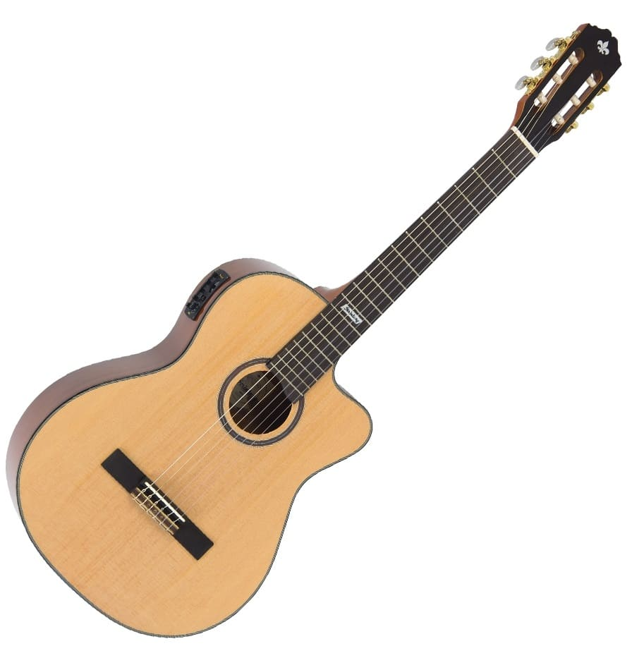 violão clássico Strinberg SC25C