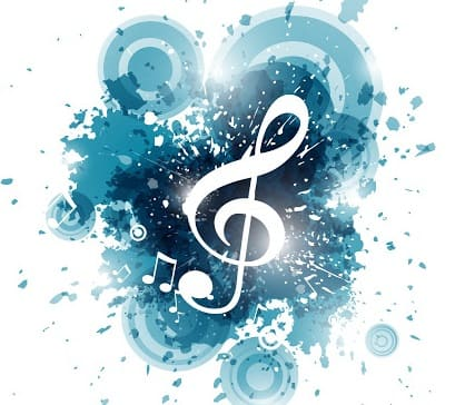 o que é música